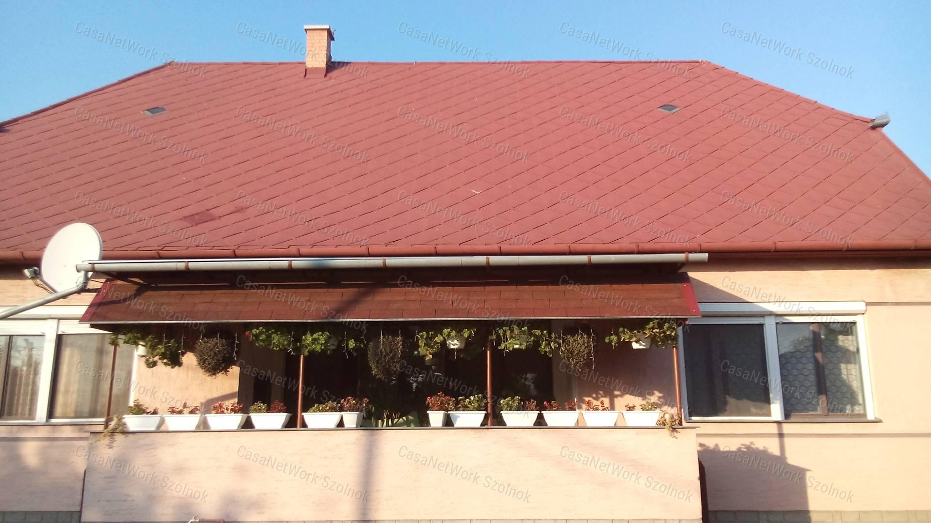 Eladó családi ház, Jász-Nagykun-Szolnok megye, Tiszaföldvár - sz.: 155802407 - CasaNetWork.hu