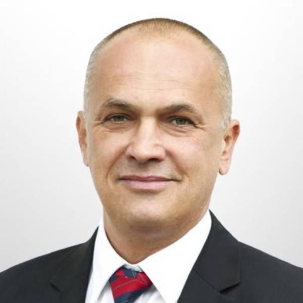 Csalagovits István