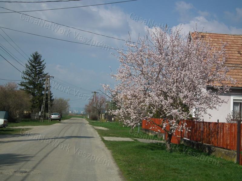 Eladó építési telek, Veszprém megye, Berhida - sz.: 156200148 - CasaNetWork.hu