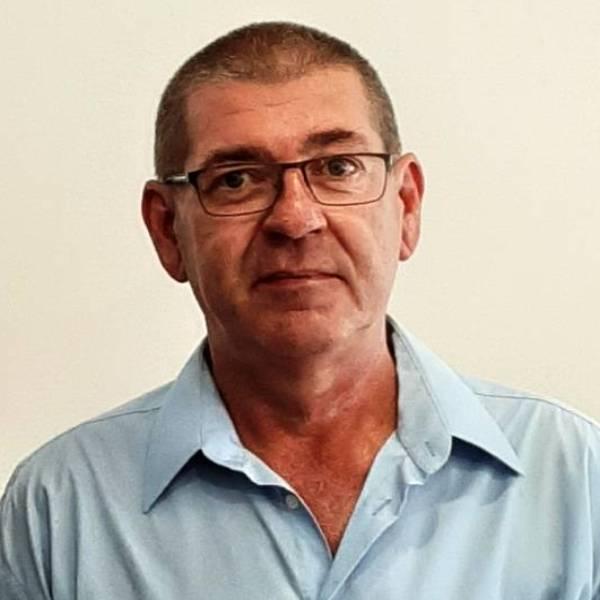 Száraz Gábor