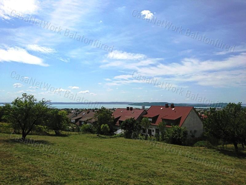 Eladó építési telek, Veszprém megye, Balatonfüred - sz.: 163801294 - CasaNetWork.hu
