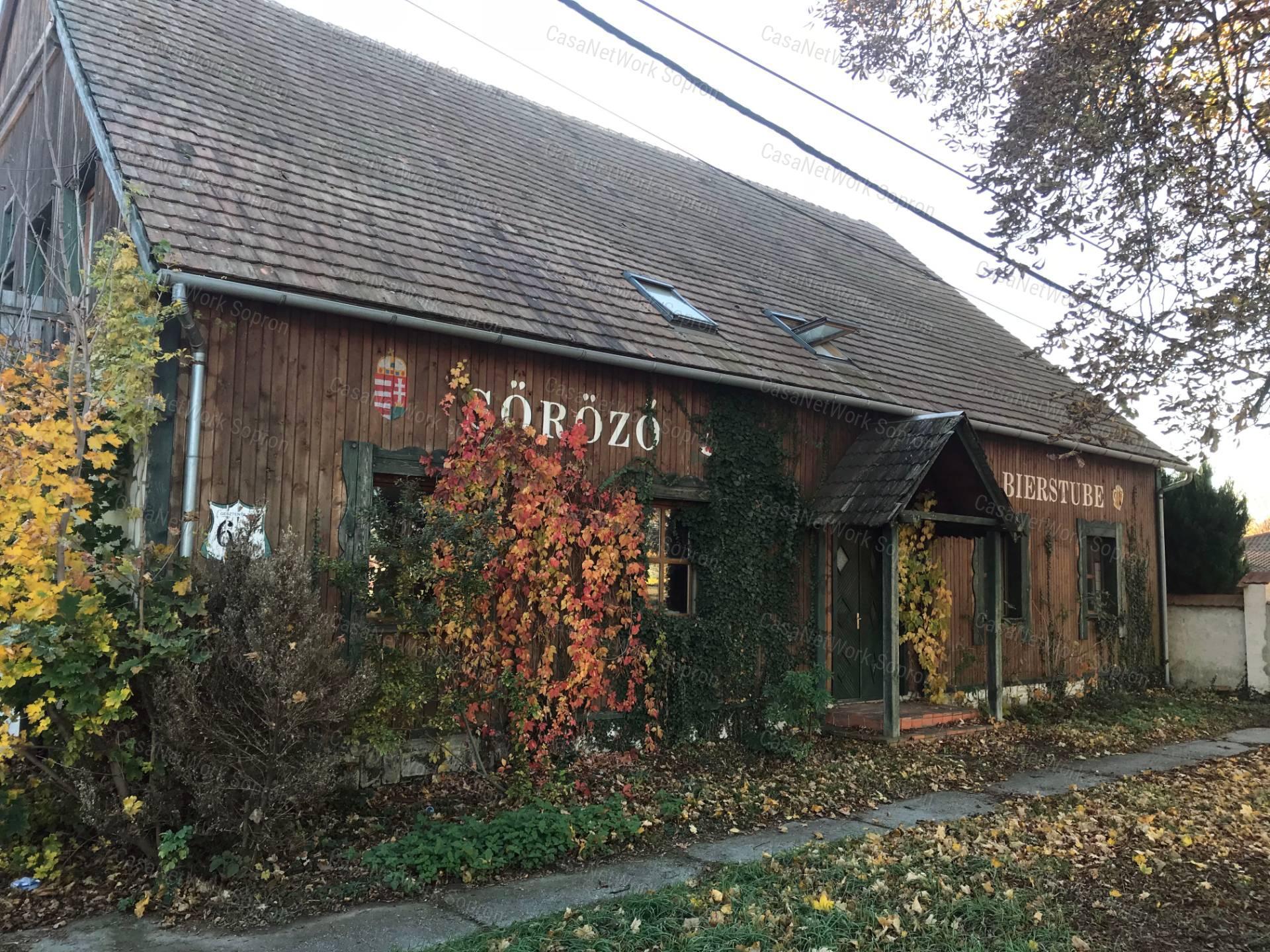 Eladó családi ház, Győr-Moson-Sopron megye, Fertőszentmiklós - sz.: 164301397 - CasaNetWork.hu