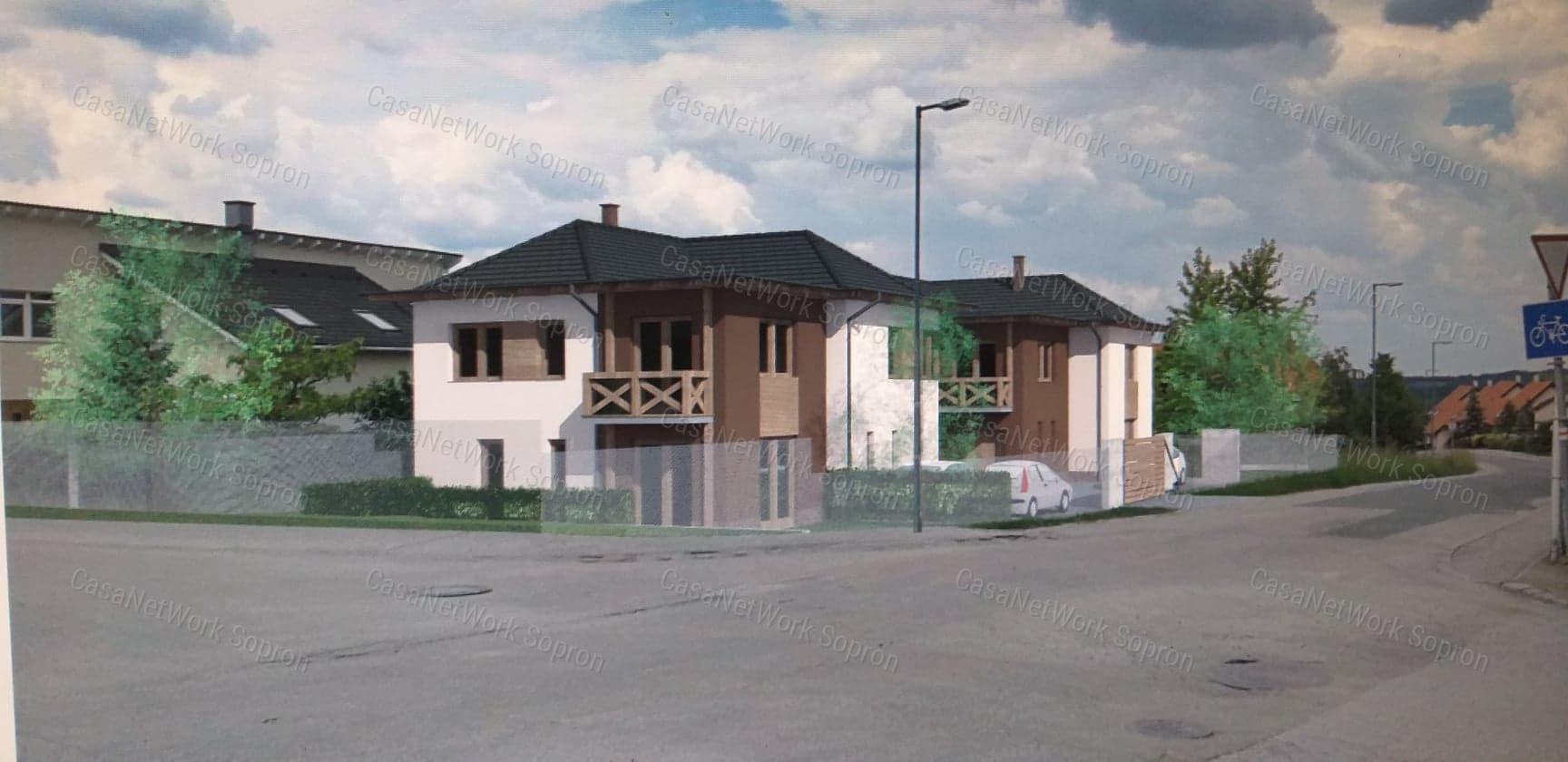 Eladó téglalakás, Győr-Moson-Sopron megye, Sopron (Aranyhegy) - sz.: 164301409 - CasaNetWork.hu
