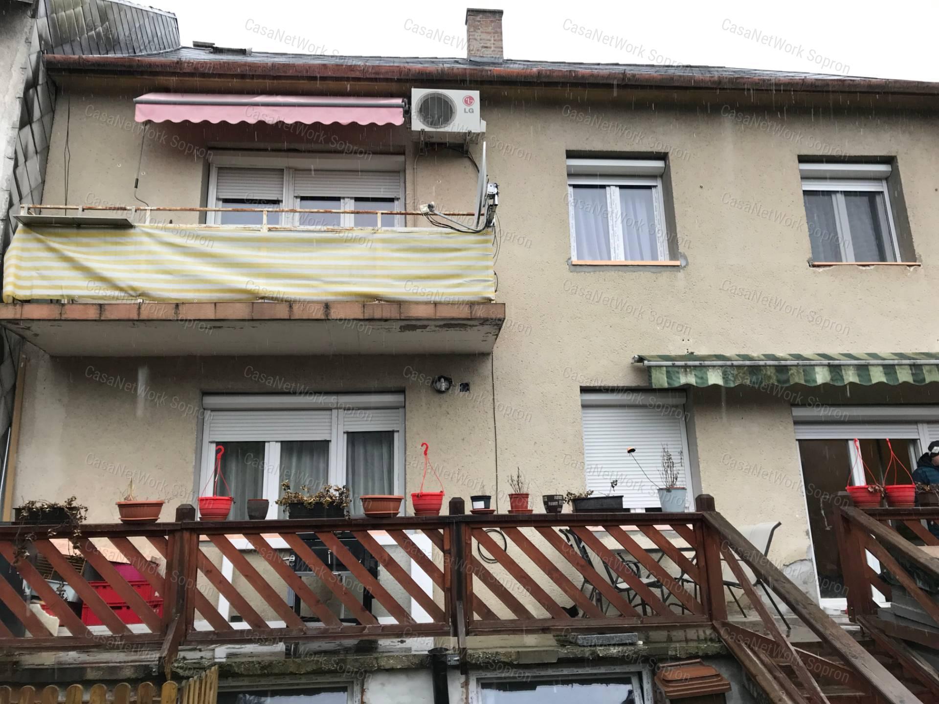 Eladó családi ház, Győr-Moson-Sopron megye, Sopron (Bánfalva) - sz.: 164301586 - CasaNetWork.hu