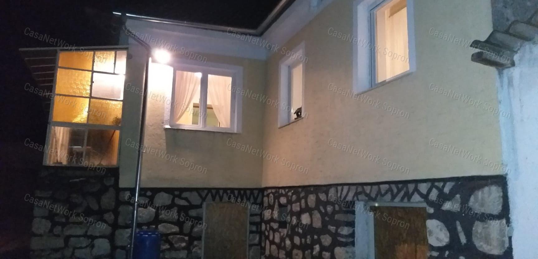 Eladó családi ház, Győr-Moson-Sopron megye, Sopron (Balf) - sz.: 164301593 - CasaNetWork.hu