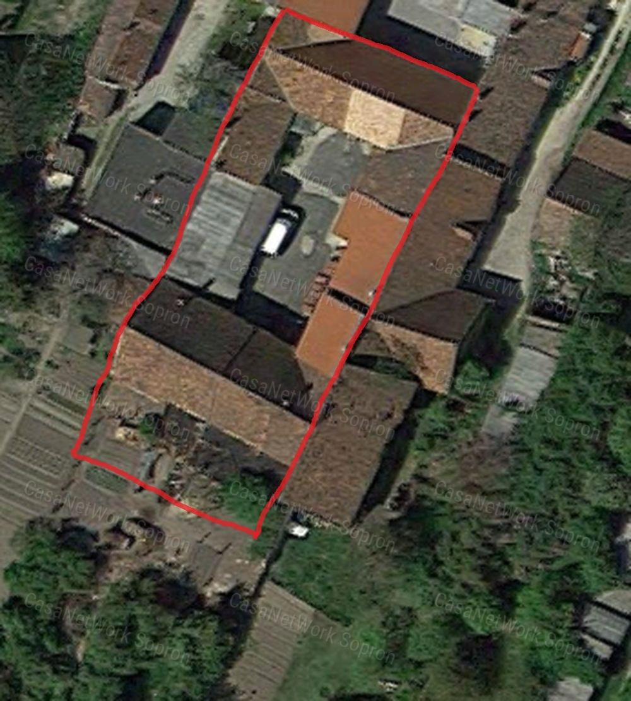 Eladó telephely, Győr-Moson-Sopron megye, Sopron (Belváros) - sz.: 164301782 - CasaNetWork.hu