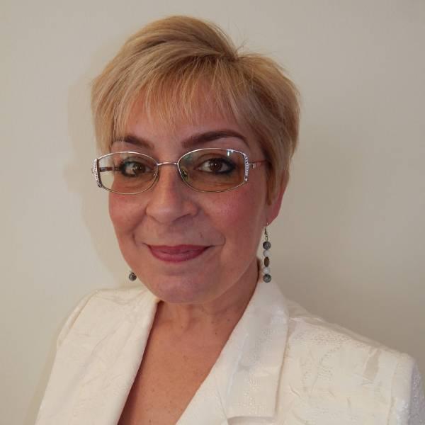 Kiss- György Erzsébet