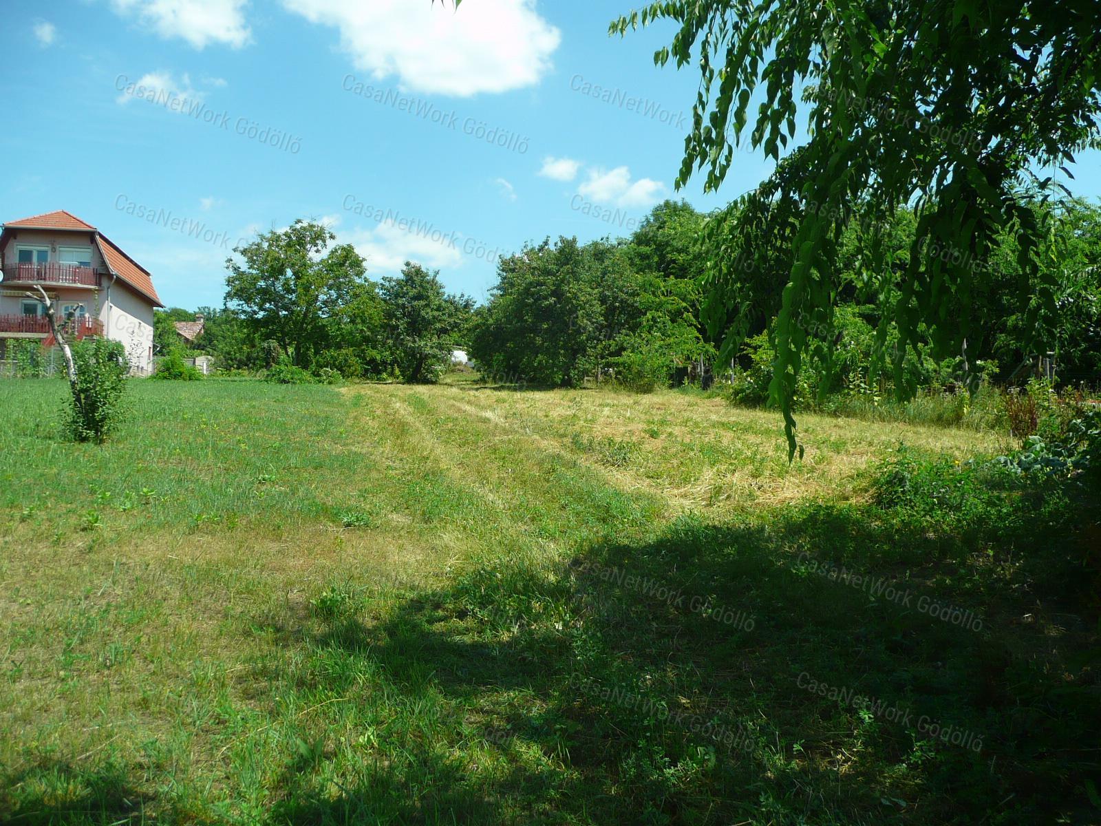 Eladó építési telek, Pest megye, Szada (Szőlőhegy) - sz.: 166400641 - CasaNetWork.hu