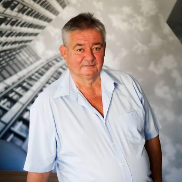 Simon Kázmér