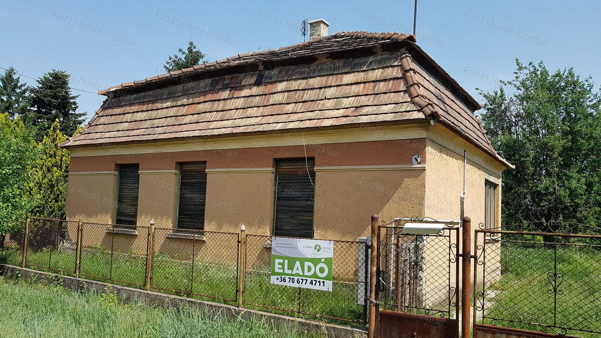 Eladó családi ház, Komárom-Esztergom megye, Naszály - sz.: 173900028 - CasaNetWork.hu