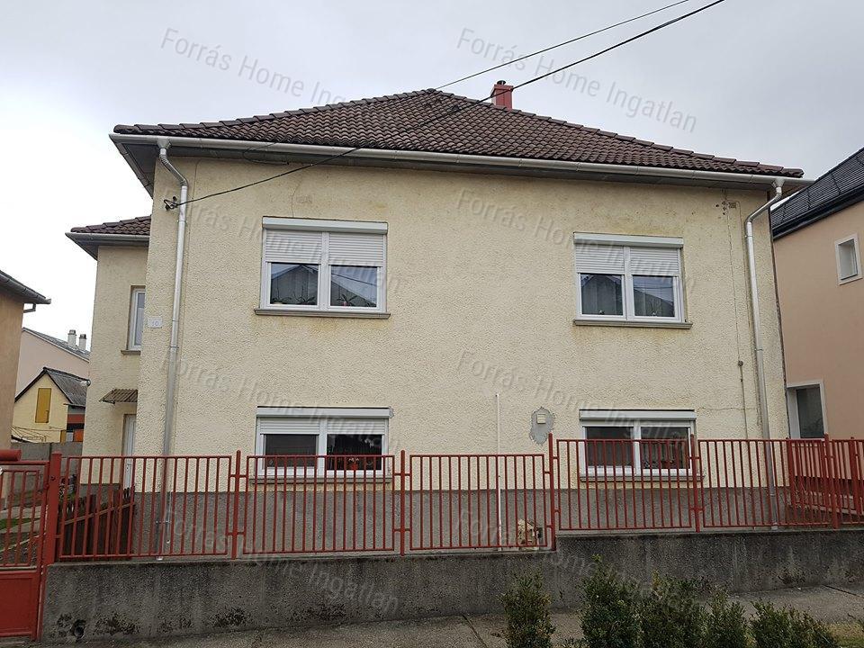 Eladó családi ház, Komárom-Esztergom megye, Nyergesújfalu - sz.: 173900015 - CasaNetWork.hu