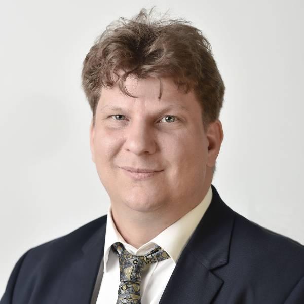 Dr. Vágó György