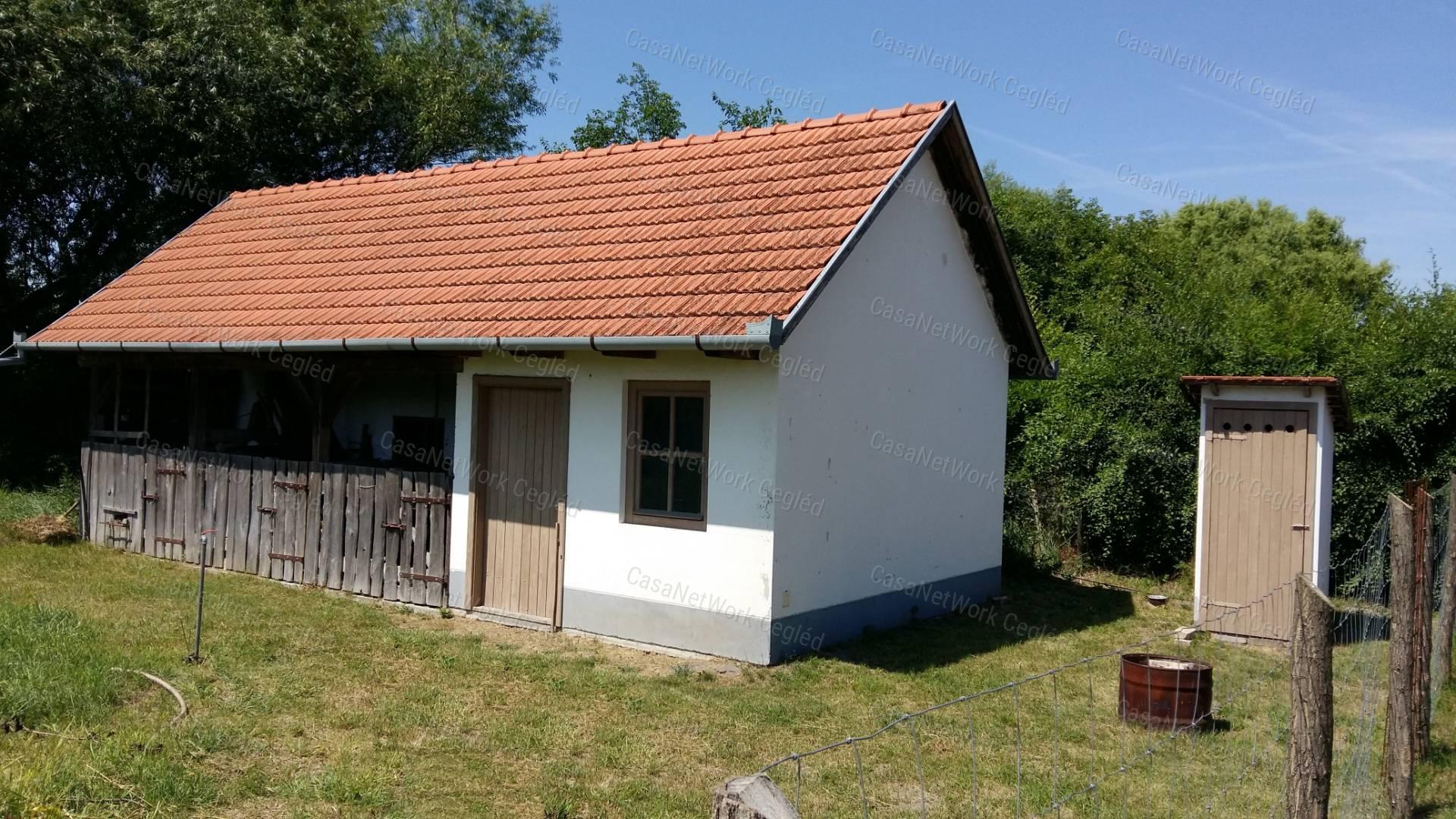 Eladó szántó, Pest megye, Cegléd - sz.: 174600532 - CasaNetWork.hu