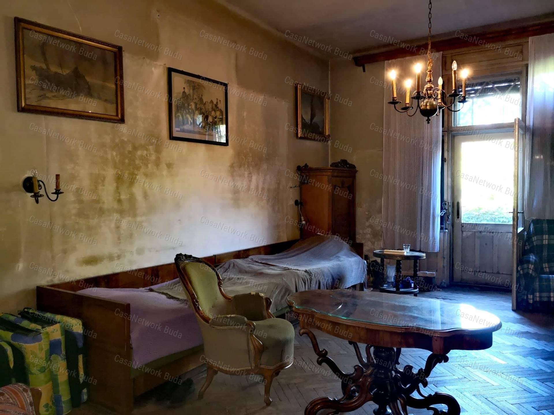Eladó villa, kastély, kúria, Budapest, Budapest I. kerület - sz.: 181600026 - CasaNetWork.hu