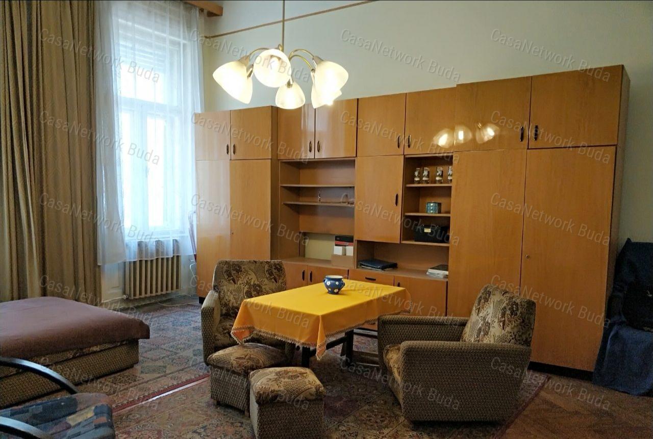 Eladó téglalakás, Budapest, Budapest VIII. kerület - sz.: 181600086 - CasaNetWork.hu