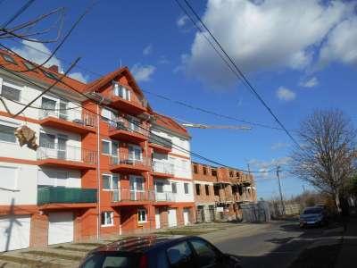 Új építésű lakás a Liliom úton!
