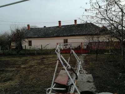 Eladó családi ház - Tiszaföldvár / 19. kép