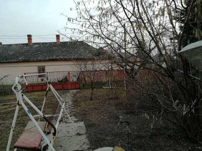 Eladó családi ház - Tiszaföldvár / 24. kép