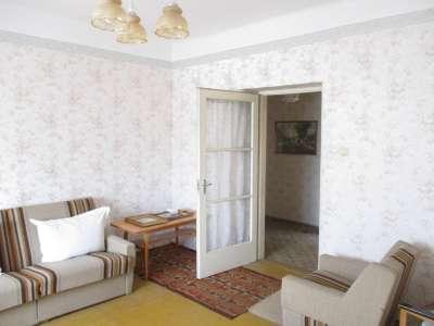 Tiszavárkonyban masszív családi ház eladó!