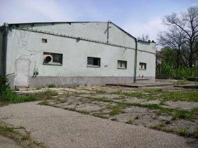 Eladó iparterület - Tiszaföldvár / 18. kép