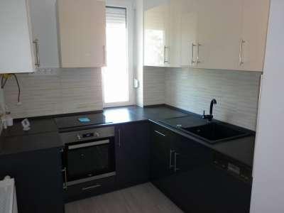 Szolnok belvárosában igényes 2 szobás lakás eladó!