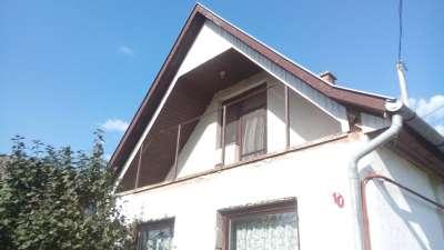 Martfűn az Ófaluban eladó 2 szintes családi ház!