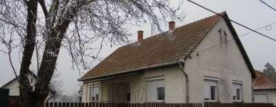 Eladó családi ház - Zagyvarékas / 1. kép