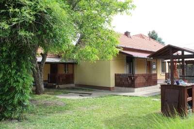 Eladó családi ház - Szolnok (Pletykafalu) / 22. kép