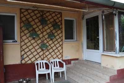 Eladó családi ház - Szolnok (Mávstrand környéke) / 24. kép