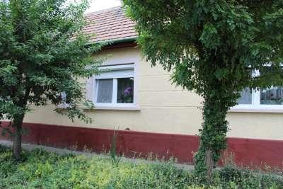 Eladó családi ház - Szolnok (Mávstrand környéke) / 21. kép