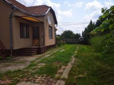 Eladó családi ház - Tiszaföldvár (Homok) / 1. kép