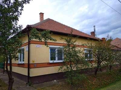 Eladó családi ház - Rákócziújfalu / 1. kép