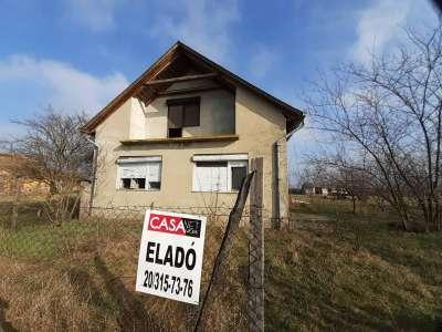 Eladó családi ház - Kunszentmárton (kungyalu) / 1. kép