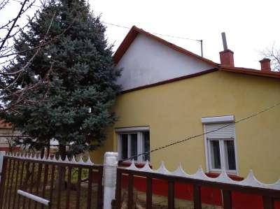 Eladó családi ház - Rákóczifalva / 1. kép
