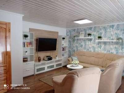 Eladó családi ház - Karcag / 1. kép