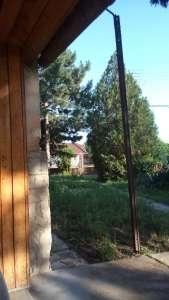 Eladó kertes családi ház Tiszaföldváron!