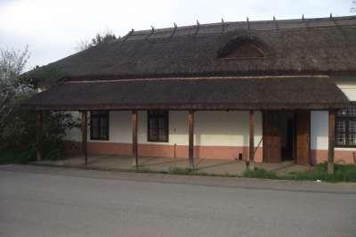 Eladó étterem, vendéglő, cukrászda - Tiszaroff / 1. kép