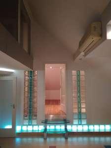 Veszprém belvárosában penthouse eladó!