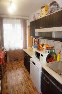 Veszprém egyetemvárosában, 57 m2-es, 3 szobás, felújított lakás