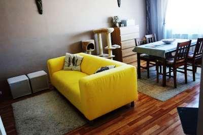 Másfél szobás lakás a Jutasi városrészben eladó