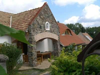Taliándörögdi gyönyörű családi ház