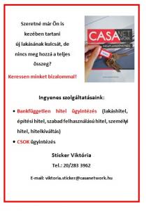 Eladó építési telek - Veszprém (Dózsaváros) / 3. kép