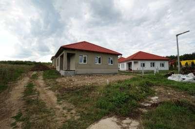 Új építésű családi ház Márkón