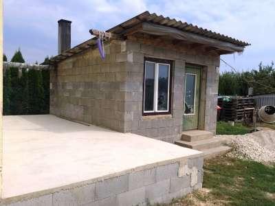 Eladó családi ház - Berhida / 10. kép