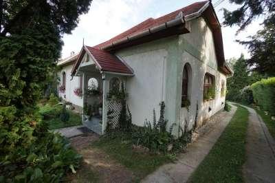 Egytemi városrészben családi ház