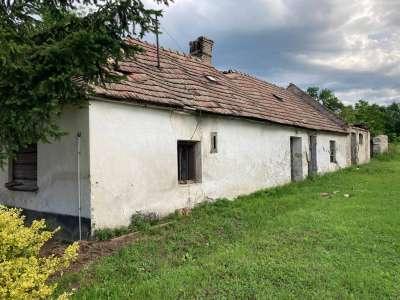 Eladó családi ház - Hárskút / 1. kép