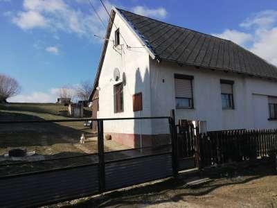 Eladó családi ház - Dudar / 1. kép