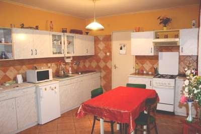 Eladó családi ház Berhidán