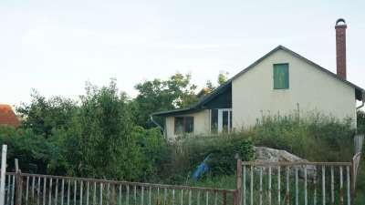 Eladó nyaraló Balatonalmádi - Vörösberényben