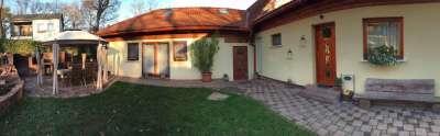 Eladó családi ház - Balatonalmádi (Káptalanfüred) / 1. kép